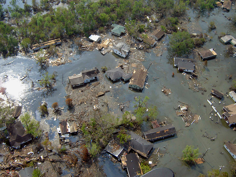 Hurricane Katrina, typhoon, hurricane, cyclone, disaster emergency kit