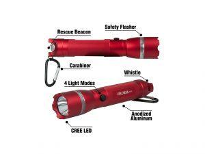 Life+Gear, Search Light 250, Search Light 500, flashlights, edc gear, emergency gear, flashlight features