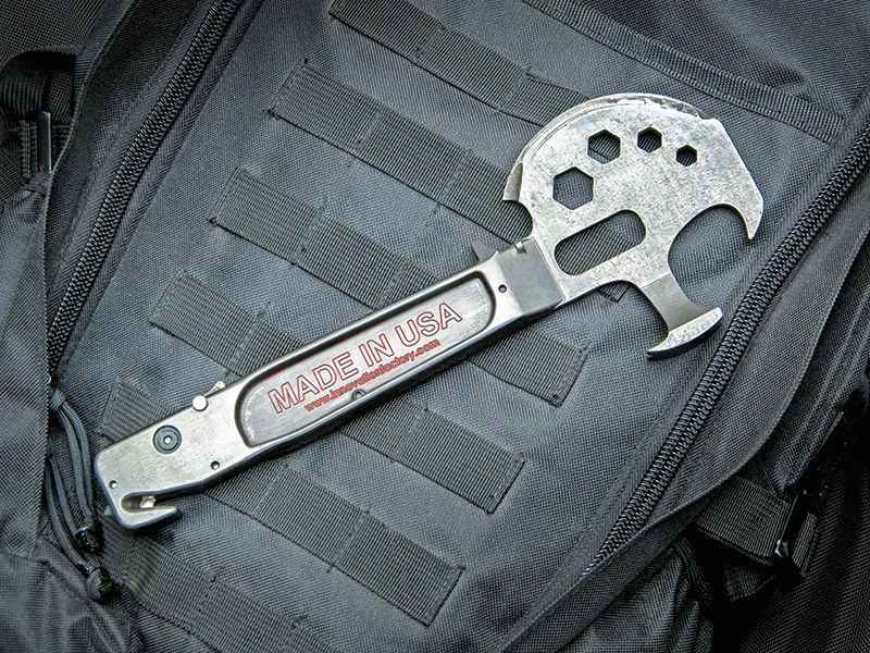 survival, emergency products, preppers, gear, Lil' Trucker Multi-Tool