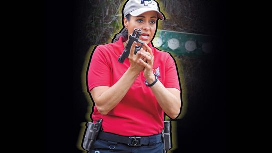 Get survival and concealed carry tips from Panteao Productions DVDs.