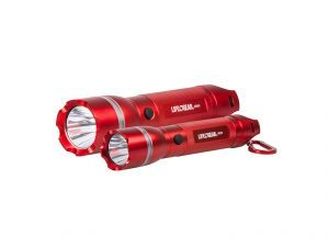 Life+Gear, Search Light 250, Search Light 500, flashlights, edc gear, emergency gear