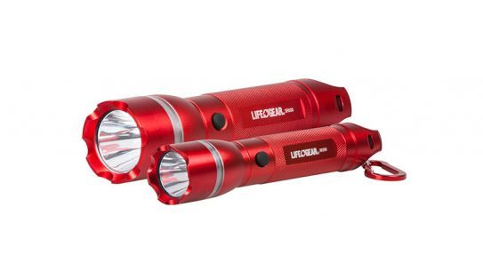 Life+Gear, Search Light 250, Search Light 500, flashlights, edc gear, emergency gear