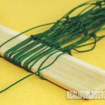 pocket survival net, diy survival gear, diy, trapping, fishing, diy project