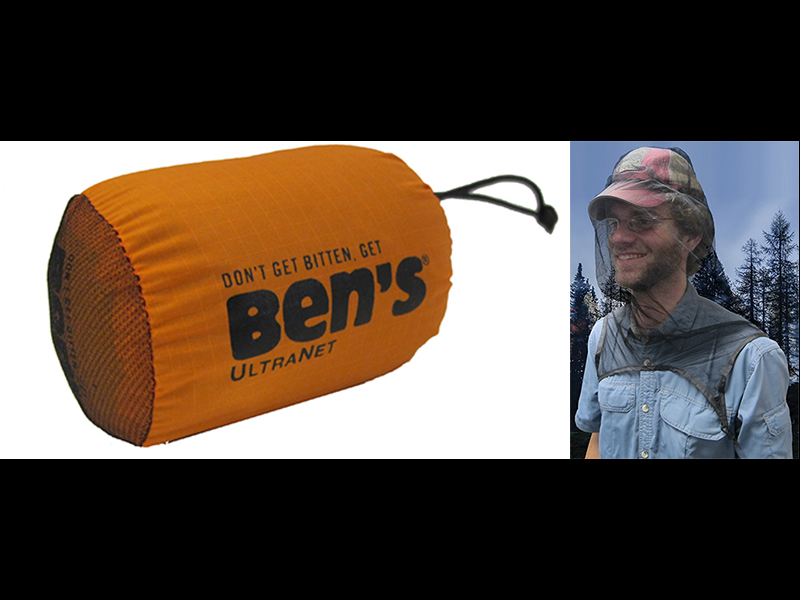Adventure Medical Kits Ben's UltraNet, SHOT Show 2016, off the grid gear