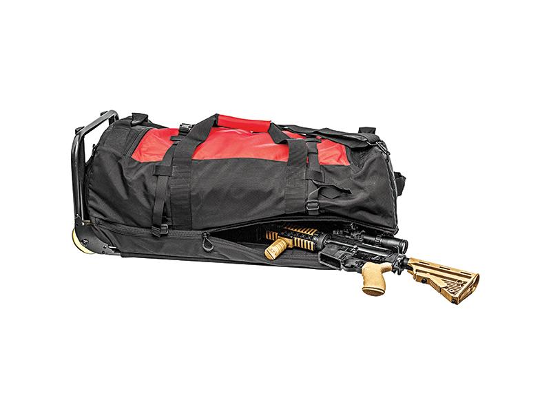 BlackHawk Diversion Rolling Load-Out Survival Pack