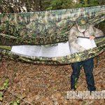 bug-out, bug-out bag, shelter, hammock