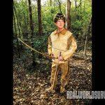 Drew Turner, diy, diy project, longbow, bow and arrow, arrows