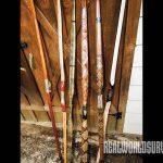 Drew Turner, longbows, longbow and arrow, diy, diy project
