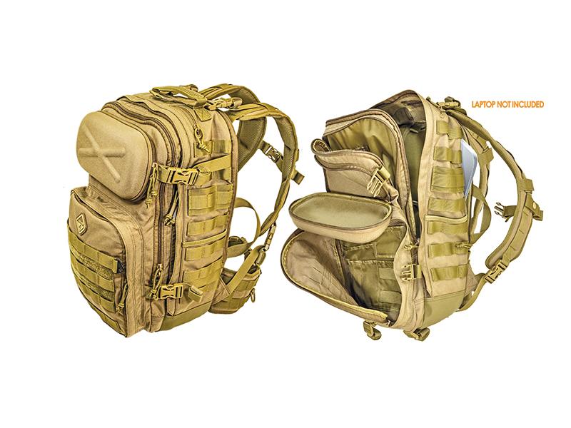 Hazard 4 Patrol Survival Pack