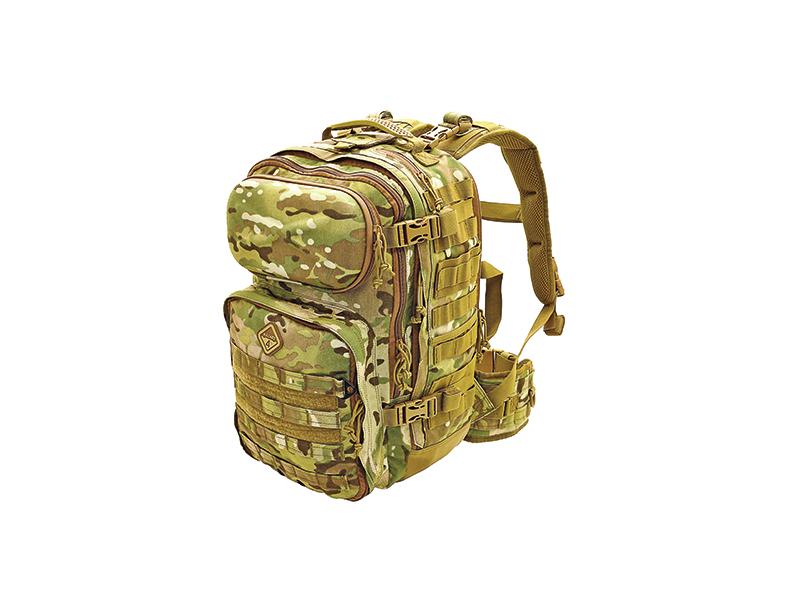 Hazard 4 Patrol Survival Pack in MultiCam