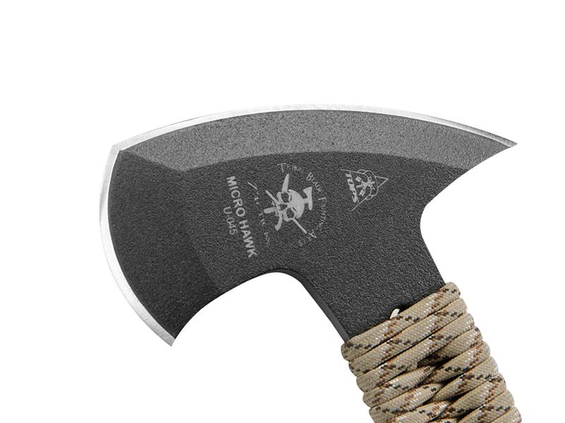 TOPS Micro Hawk blade