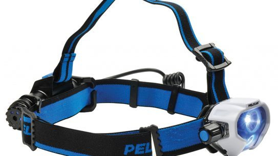 Rechargeable Pelican 2780R LED Headlamp