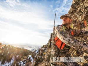 The Quest for A Hunting Rifle