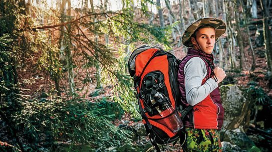 Find out which of these do-it-all survival packs is the perfect fit for you.