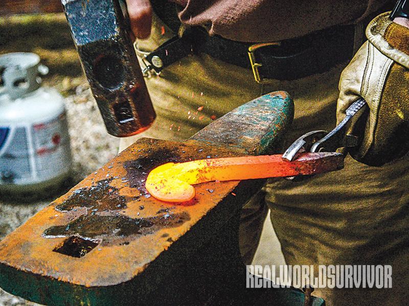 Elder Heart, veterans, art, tomahawks, tomahawk blade