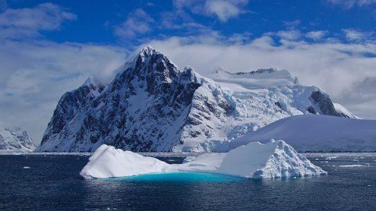 NASA, Antarctic Ice Melt, sea level rise, ice sheet, ice caps