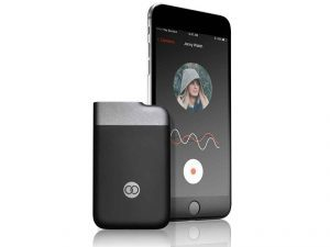 Beartooth, device, radio, gear, smartphone
