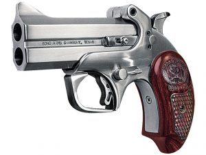 Backcountry Pocket Pistols Bond Arms Snake Slayer pistol