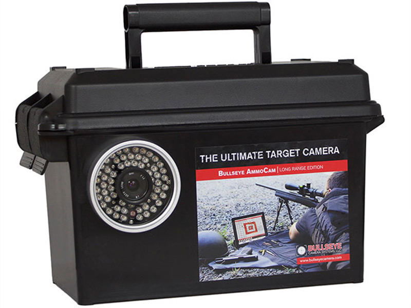 personal security, self defense, self-defense, self defense products, personal security gear, BullsEye Camera Systems