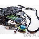 Everyday items to prep your purse with to keep you ready to respond in a crisis situation.