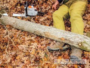 backwoods critical care