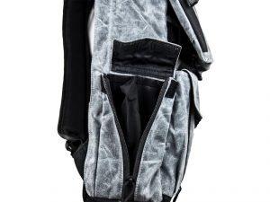 Grey Ghost Gear, Gypsy Pack, pockets