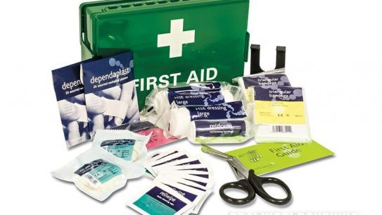 medical emergency, rural emergency, backwoods emergency, first-aid