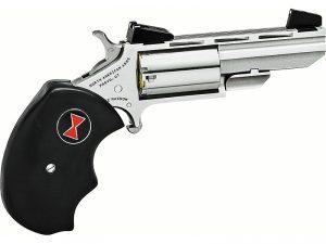 Backcountry Pocket Pistols NAA Black Widow pistol