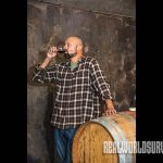 Paul Deninno of BashaKill Vineyards