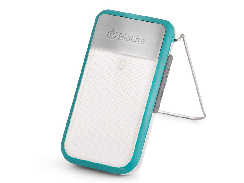PowerLight Mini, front view, BioLite