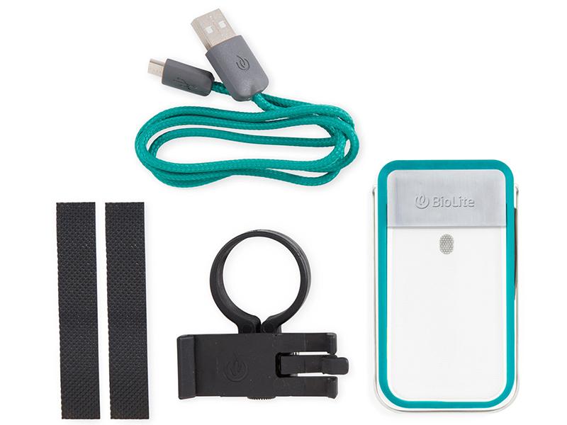 PowerLight Mini, products, BioLite
