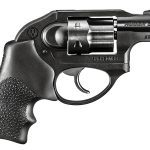 Backcountry Pocket Pistols Ruger LCR pistol