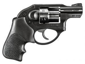 Backcountry Pocket Pistols Ruger LCR pistol