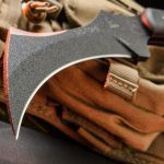 TOPS Knives TAC-TOPS Karambit blade