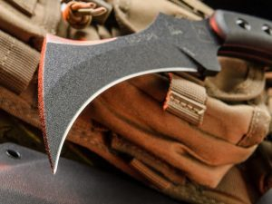 TOPS Knives TAC-TOPS Karambit blade