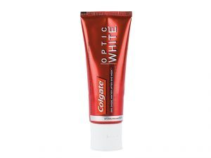 Barter & Trade stockpile Colgate toothpaste
