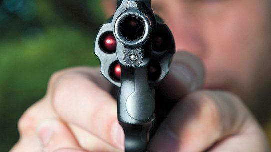 Backcountry Pocket Pistols