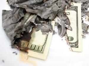 money Economy Crashes Barter & Trade