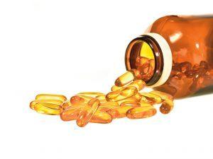 Barter & Trade stockpile vitamins
