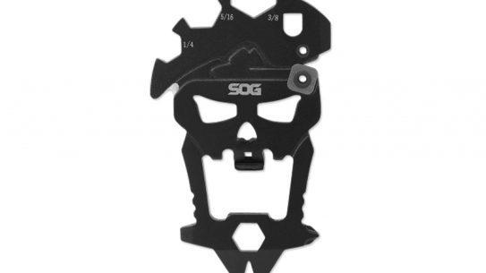 SOG MacV Tool front, SOG Knives, knife, knives, EDC