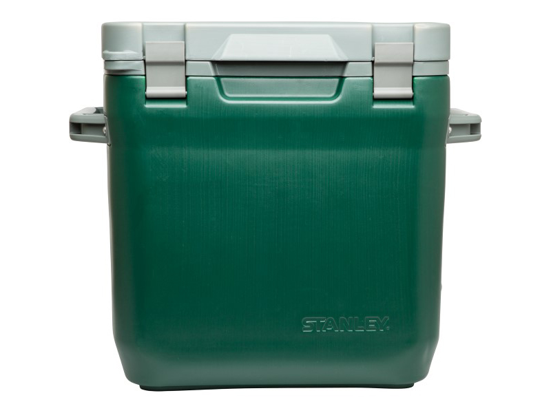 Adventure Cooler, ice cooler, cooler, Gear Junkie, Stanley Adventure Cooler 30Qt