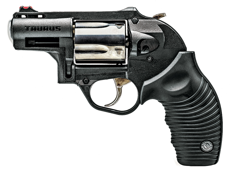 Backcountry Pocket Pistols Taurus Model 605 PLY pistol