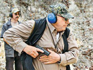 John Farnam, self defense, Active Shooter