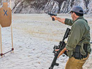 self defense, Active Shooter, target practice