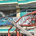 Typhoon Yolanda destruction