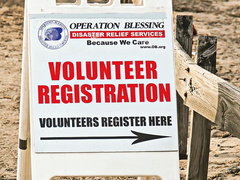National Volunteer Week, volunteer, volunteers, volunteering