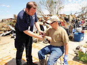 National Volunteer Week, volunteer, volunteers, volunteering, red cross, american red cross, habitat for humanity