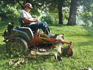 lawn mower, tractors, mowers, landscaping, lawn