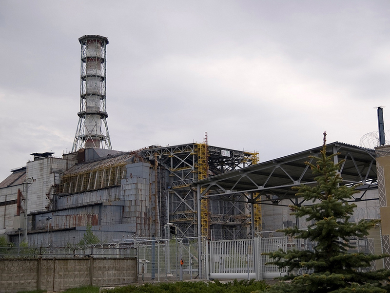a history of the chernobyl nuclear disaster in ukraine The social impact of the chernobyl disaster is the chernobyl nuclear power station, site of the worst nuclear reactor disaster in history ukraine has.