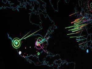 FBI, DHS, cyber, Cyber Threat, cyberattack, USA